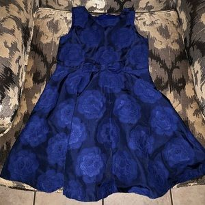 Janie and Jack/Girl Dress